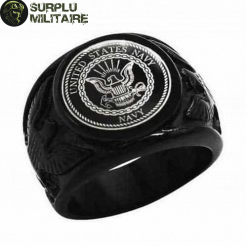 bague militaire us navy 67 cat 1