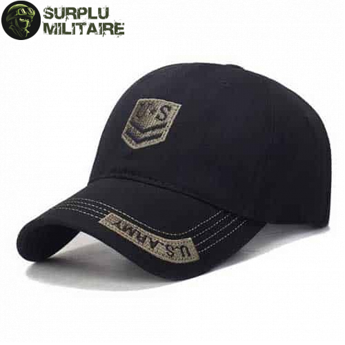 casquette militaire american army camouflage cat 1