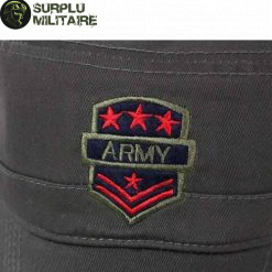 casquette militaire us army nco vert armee a vendre