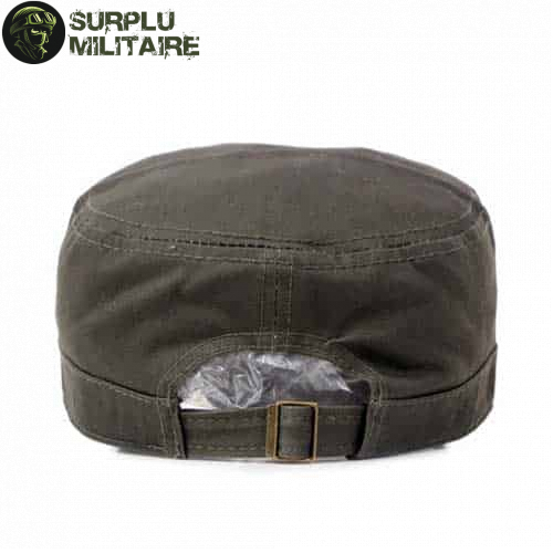 casquette militaire us army nco vert armee