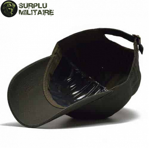 casquette militaire us army star vert armee cat