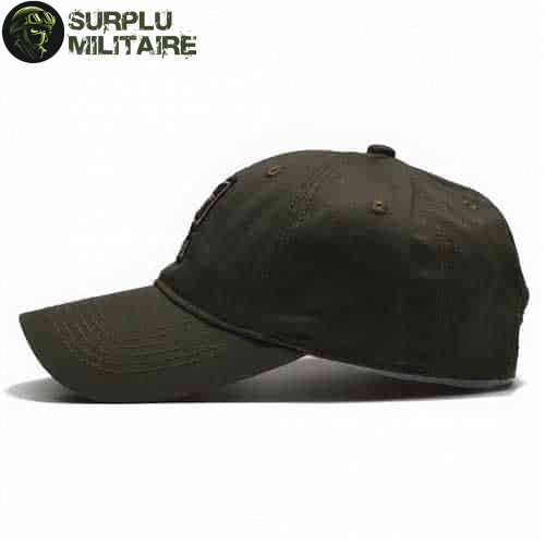 casquette militaire us army star vert armee prix