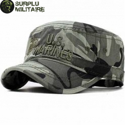 casquette militaire us marines vert armee a vendre