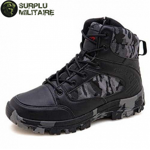 chaussures militaires boots dark camo 46 prix 1