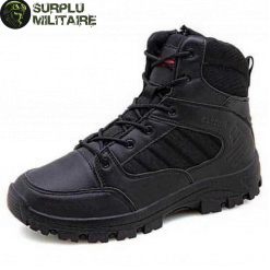 chaussures militaires boots darkness 46 acheter 1