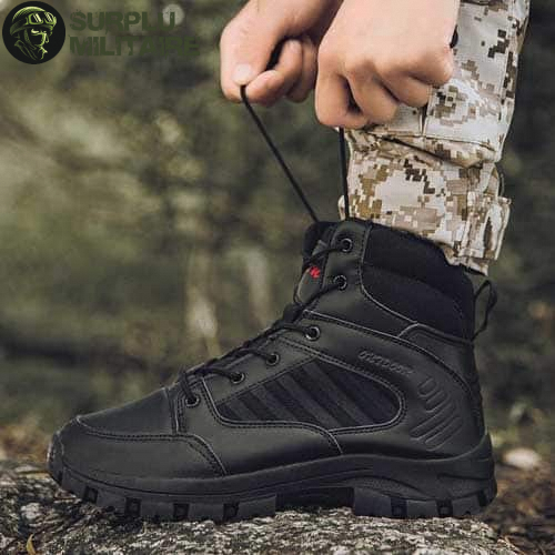 chaussures militaires boots darkness 46 prix 1