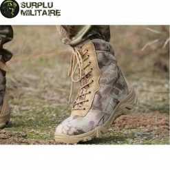 chaussures militaires boots desert camo 45 1