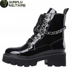 chaussures militaires girly boots gothiques 40 prix 1