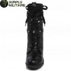 chaussures militaires girly boots trendy 42 cat 1