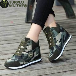 chaussures militaires girly original camo 42 prix 1