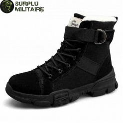 chaussures militaires girly urban boots noires 41 prix 1