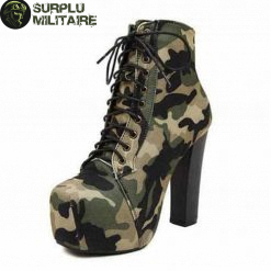 chaussures militaires low boots camo 40 acheter 1