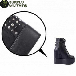 chaussures militaires new rock boots 39 1