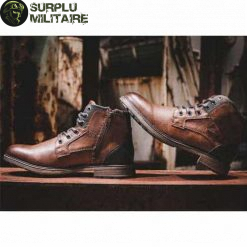 chaussures militaires retro army 48 cat 1