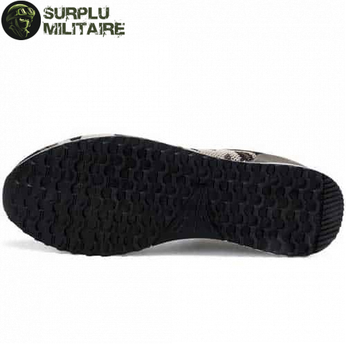 chaussures militaires sneakers classical camo 44 pas chers 1