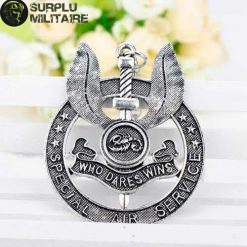 collier militaire special air service acheter 1