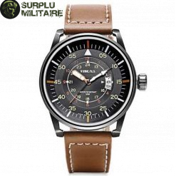 montre militaire aviator cat 1