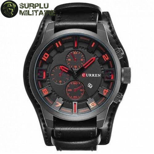 montre militaire origin style 4 cat 1