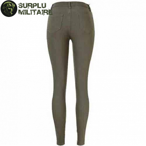 pantalon militaire femme fitted 44 cat 1