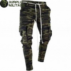 pantalon militaire homme slim fit xxxl cat 1