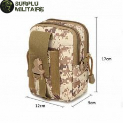 sacoche militaire verticale woodland marpat 1 1